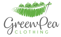 GreenPea Clothing Logo