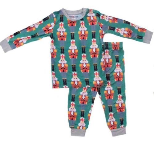 Kozi & Co PJ Set Nutcracker